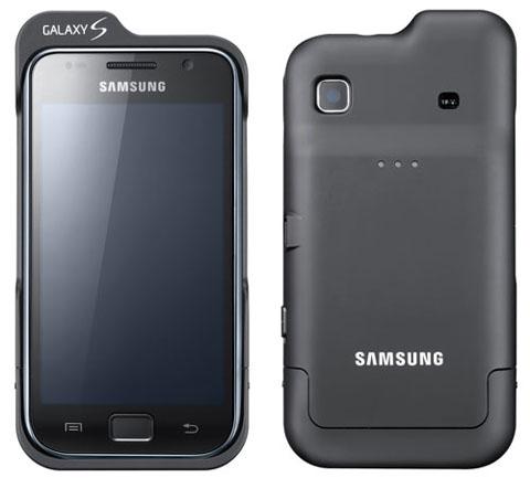 EBB-U10 Samsung Galaxy S