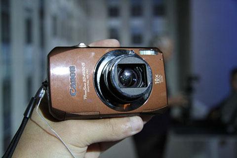 Canon Expo 2010