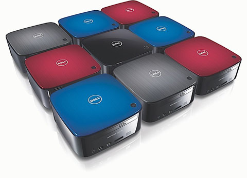 Dell Inspiron One Zino HD