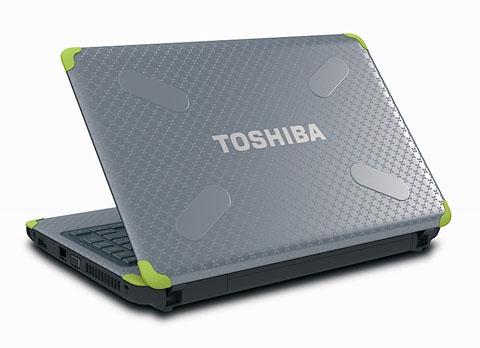 Toshiba Satellite L635 PC Kids