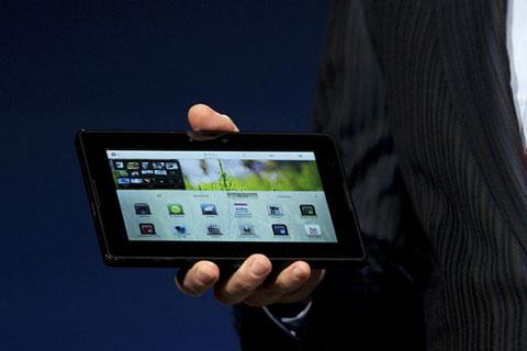 RIM PlayBook