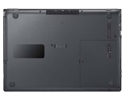 Samsung QX410-J01