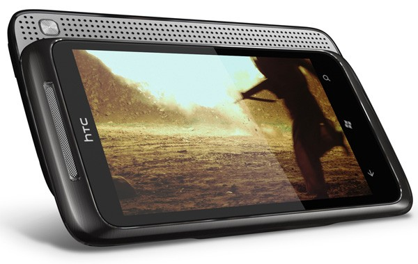 HTC Surround 7