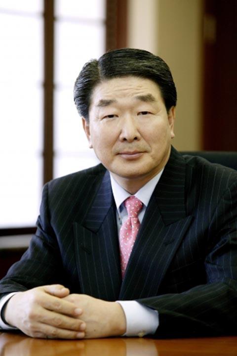 LG CEO