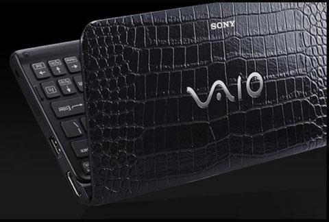 Sony Vaio Fall 2010