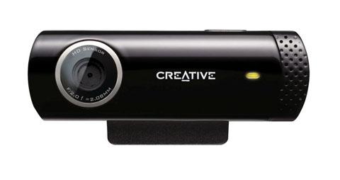 Creative Live!Cam Socialize HD