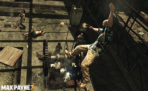 ngay tan the, tan the 2012, ngày tận thế, tận thề́ 2012, ngay tan the 2012, tan-the-2012, 21 thang 12, 21/12, 21-12, Max Payne 3, FIFA 13, Sleeping Dogs, Borderlands 2, Dishonored