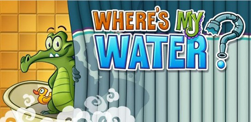 Where's My Water, Dead Trigger, Osmos, Tiny Tower, Minecraft, Nexus 7, Google, Android