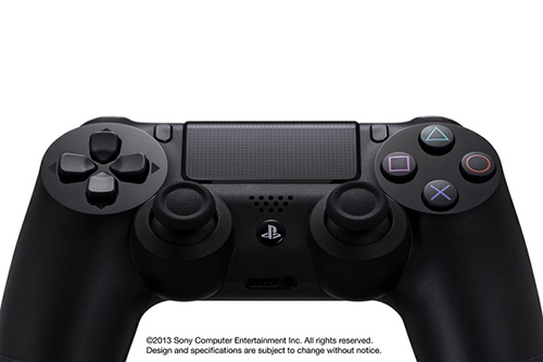 Sony, PlayStation 4, PS4, DualShock 4, PSP, tay cam, game-news