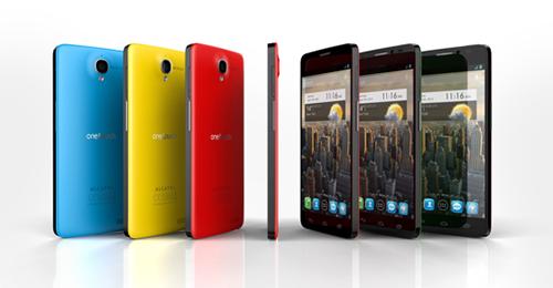 Alcatel, One Touch Idol X, Alcatel One Touch Idol X, MediaTek, Android, Jelly Bean, Mobile-news