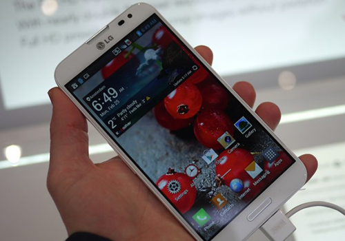 LG, Optimus G Pro, LG Optimus G Pro, Galaxy, Galaxy S4, Mobile-news