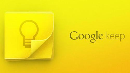 Google, Goolge Keep, Evernote, Apple, Notes, Apple Notes, App-news
