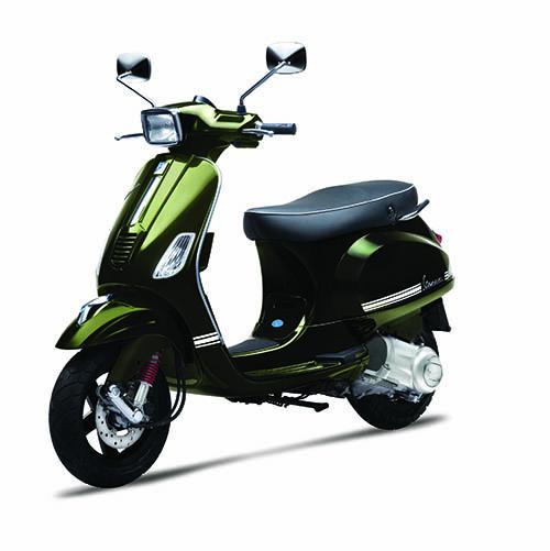 Piaggio, Vespa, Vespa LX 125, Vespa LX 150, Vespa S 125, Vespa S 150