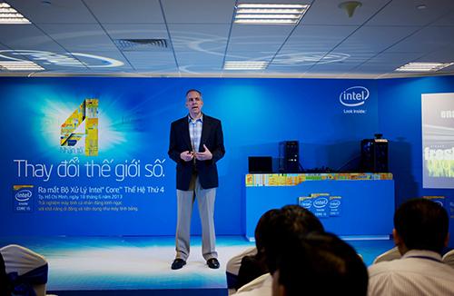 Intel, Computex 2013, Haswell, Intel Core