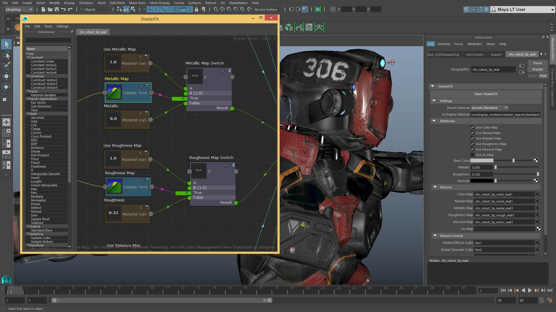 Autodesk Stingray công nghệ đột phá cho ngành phát triển game