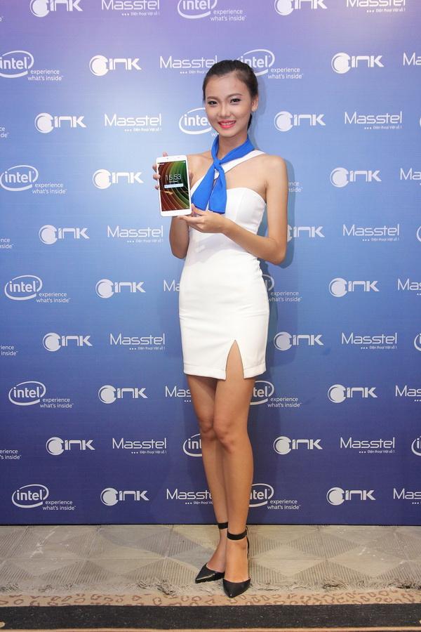 Intel Atom x3 (SoFIA) và cuộc đổ bộ của tablet giá rẻ