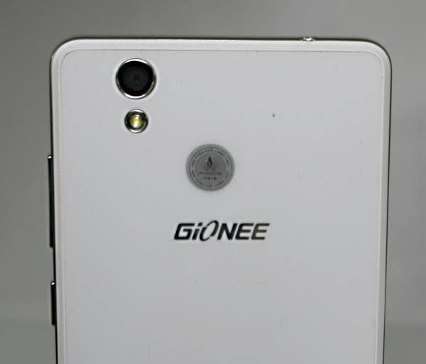 Gionee F103: Chất trong tầm giá