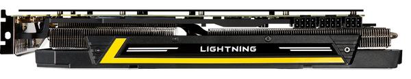 MSI GTX 980Ti Lightning: Card đồ họa hoàn hảo cho ép xung