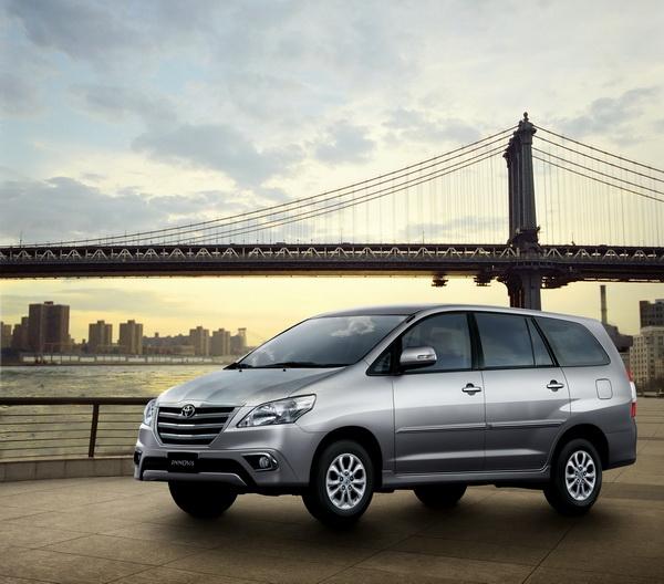 Tháng 7, doanh số Toyota Việt Nam tăng 21%