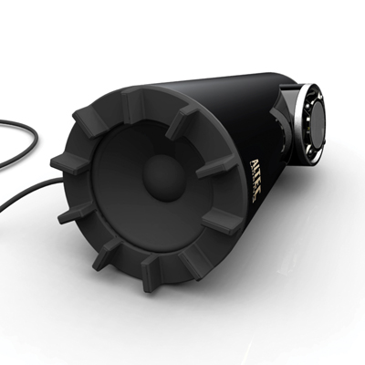 Altec Lansing expressionist™ BASS