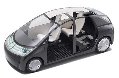 Tribrid Toyota 1/X