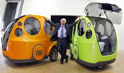 Concept ô tô