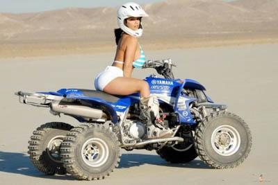 Yamaha GYRT
