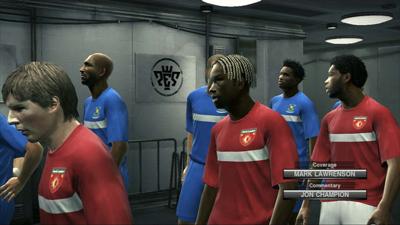 FIFA 10 và PES 2010