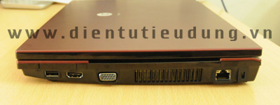 HP ProBook 4310s