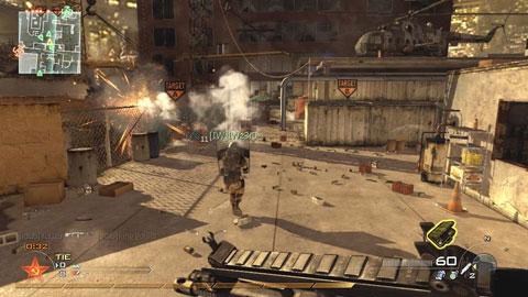 COD: Modern Warfare 2