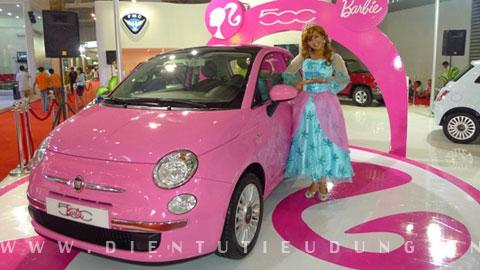 Motorshow 2009