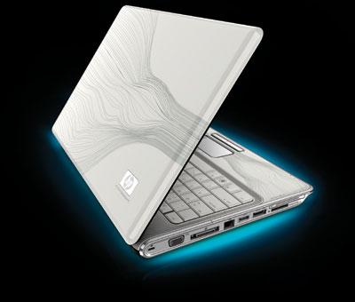 HP dv4-1500TX