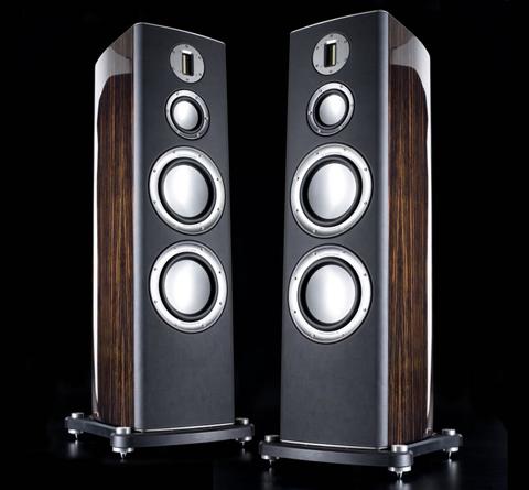 Monitor Audio Platinum PL 300