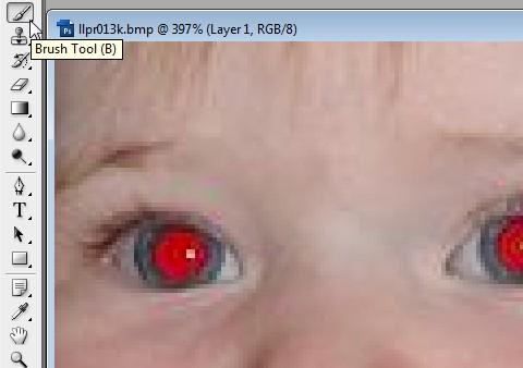 Red-eyes