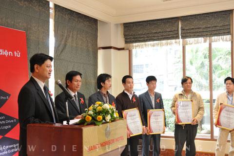 Việt Nam Hi-end Show 2009
