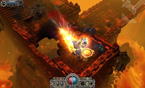 torchlight-