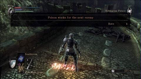 Demo's Souls