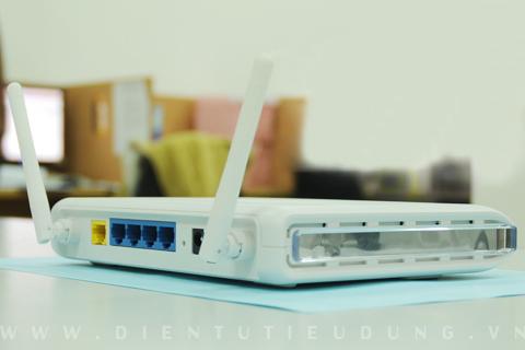mạng văn phòng
