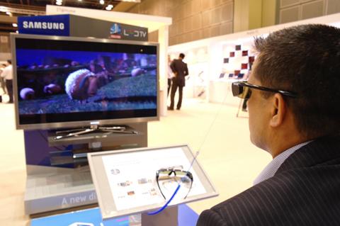 3D Samsung