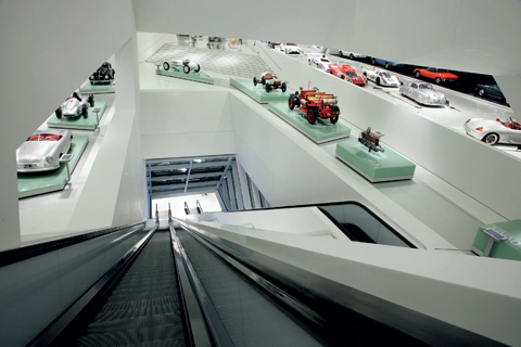New Porches Museum