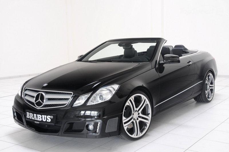 Mercedes-E-Class-Brabus