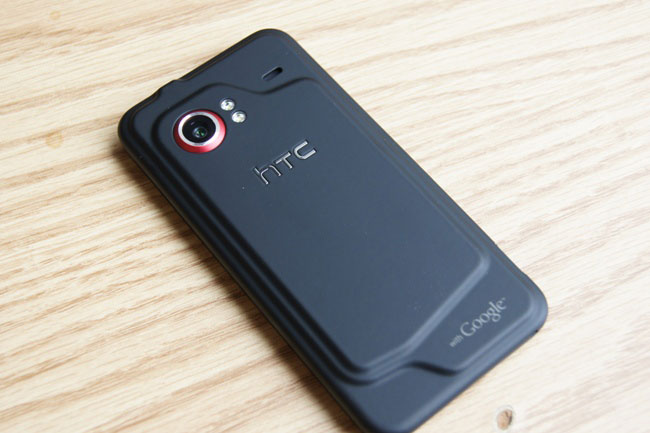 htc droid incredible android google