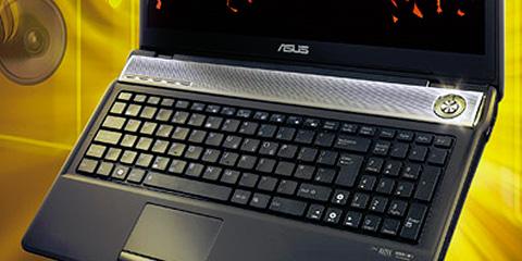 Asus N61JV optimus