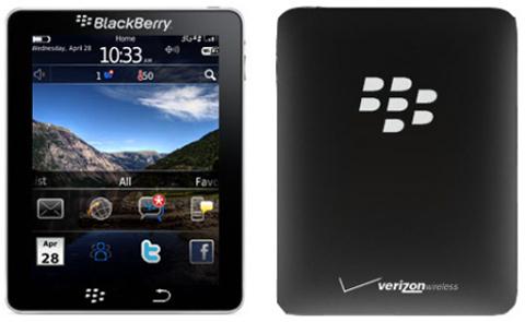 BlackBerry Pad