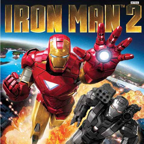 xbox360 ps3 pc iron man 2