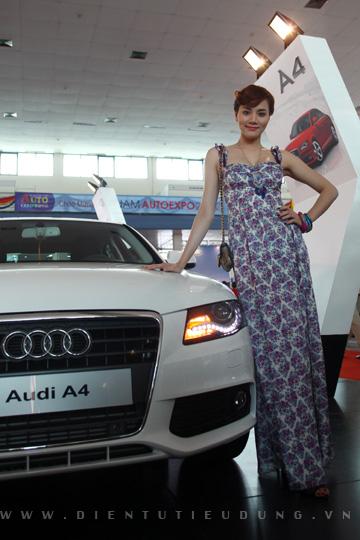 vietnam autoexpo 2010