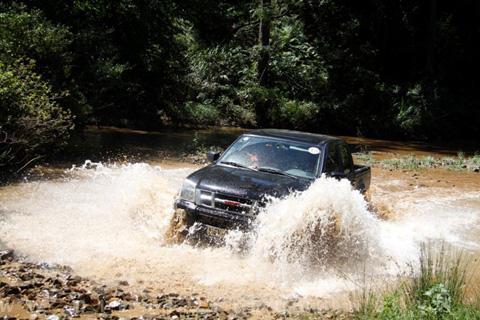 da lat off road 2010