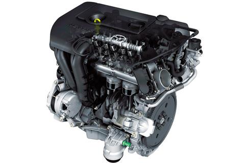 Động cơ 2.0 lít ODHC phun xăng trực tiếp (Ảnh: Mazda)