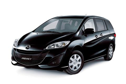 Premacy còn là chiếc xe thân thiện môi trường (Ảnh: Mazda)