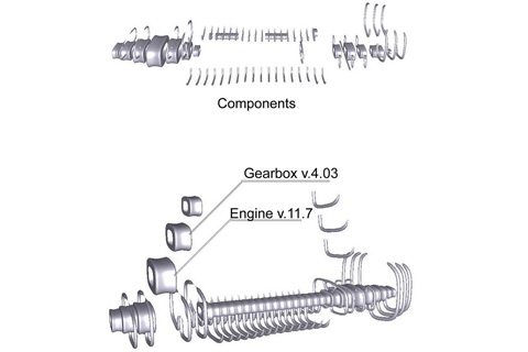 Maserati Quattroporte Concept 2030